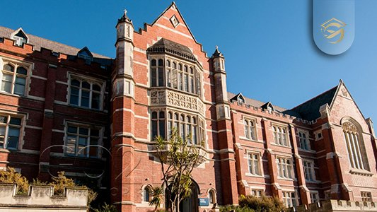 Victoria University of Wellington in New Zealand