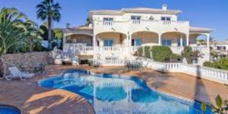 turkey_istanbul_7 Bed Villa for sale