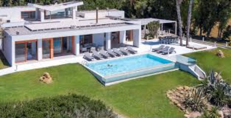 Greece_Naxos_4 Bed Villa for sale